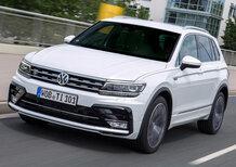 VW Tiguan R-Line 2.0 BiTDI 240 CV [Video Primo Test]
