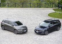 Vendite luglio: Fiat Tipo supera VW Golf, trend positivo per Alfa Giulia