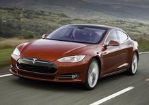 Tesla Model S P90D | Test Drive #AMboxing