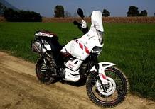 Yamaha XT 660z Special MCh2r-First Element