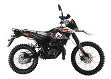 KSR Moto TR 50 X