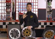 RecenSito: Brembo Racing SS e T-Drive