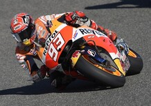 MotoGP. Notizie e commenti del venerdì a Jerez