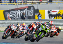 Orari TV Superbike Imola diretta live, GP d'Italia