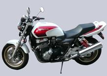 Honda CB 1300 (2003 - 06)