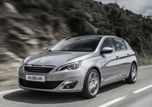 Peugeot 308 | Test drive #AMboxing