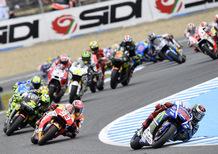 MotoGP Orari TV Le Mans diretta live, GP di Francia