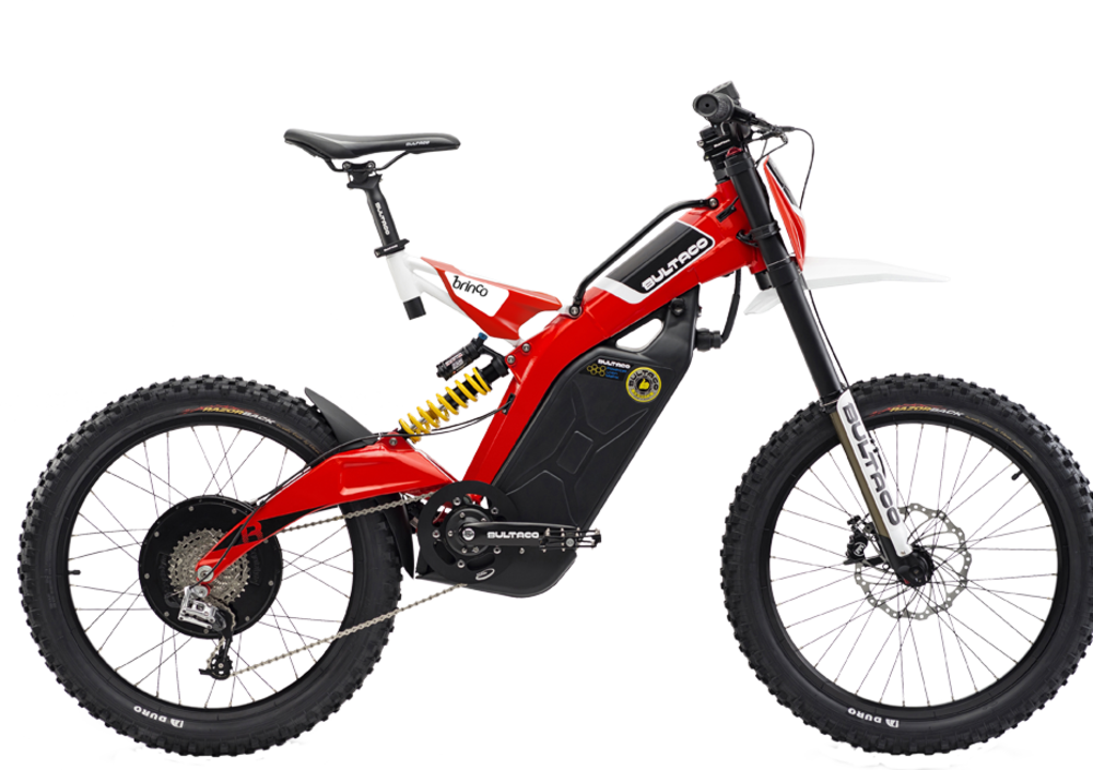 Bultaco Brinco R (2015 - 19)