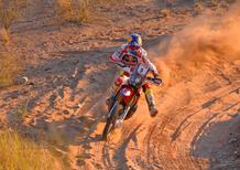 Dakar 2017: Joan Barreda, the King of the Death Valley