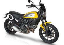 Barracuda: accessori per Ducati Scrambler