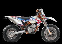 KTM EXC 350 F Six Days (2016)