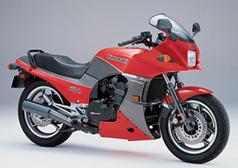 kawasaki gpz 900 r, prezzo e scheda tecnica - moto.it