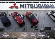 Mitsubishi chiarisce: consumi irregolari solo su auto del mercato giapponese