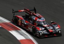 WEC, 6 Ore del Messico: pole per Audi