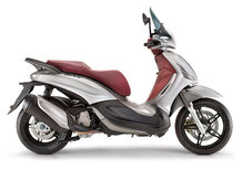 Piaggio Beverly SportTouring 350 ie ABS (2016 - 18)