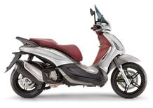 Piaggio Beverly SportTouring 350 ie ABS (2016 - 17)