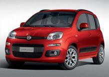 Fiat Panda restyling 2017: ecco come cambia in anteprima