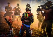 MXGP 2016. Le foto più spettacolari del GP di Charlotte