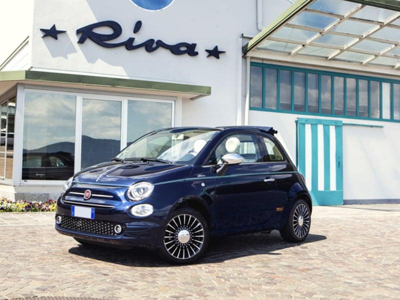 Fiat 500 cabrio 1 2 riva 06 2016 11 2016 prezzo e for Prezzo alluminio usato al kg 2016