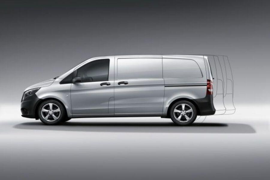 Mercedes-Benz Vito (2)