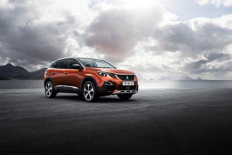 Peugeot 3008 (2016->>) (4)