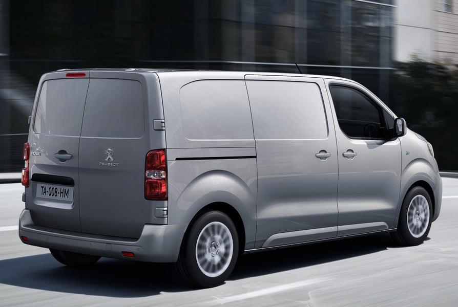 Peugeot Expert Furgone (2016->>) (2)