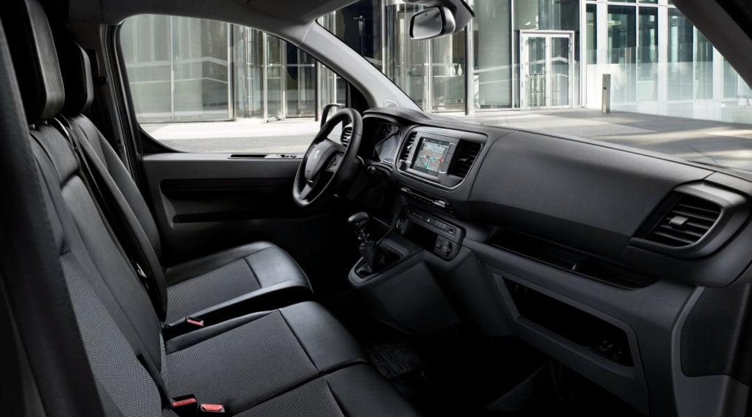 Peugeot Expert Furgone (2016->>) (3)