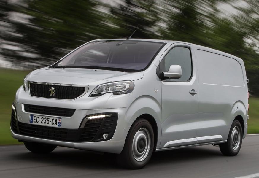 Peugeot Expert Furgone (4)