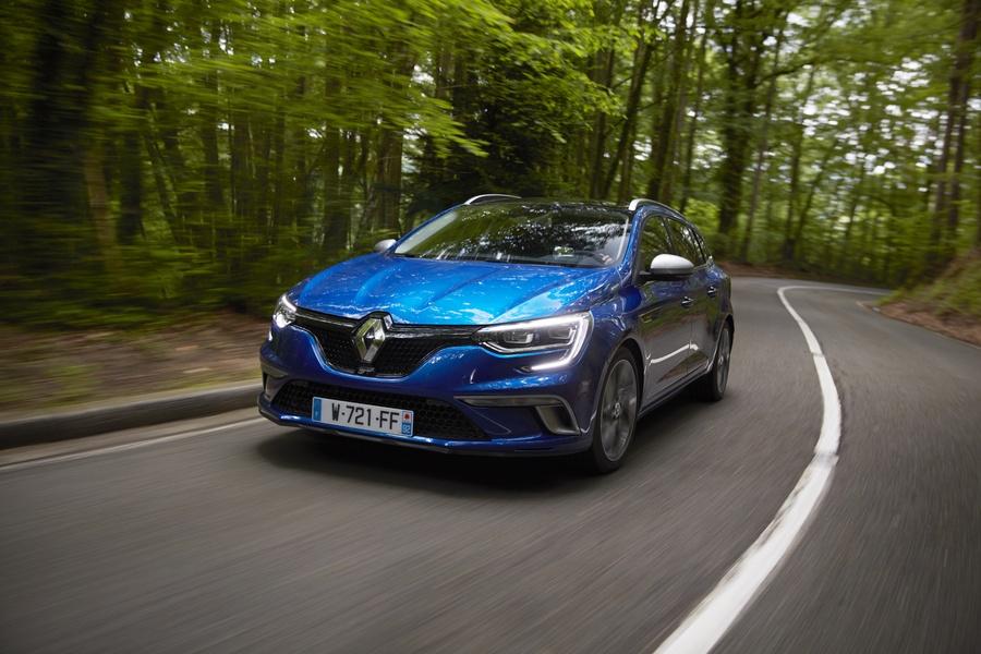 Renault Mégane SporTour (5)