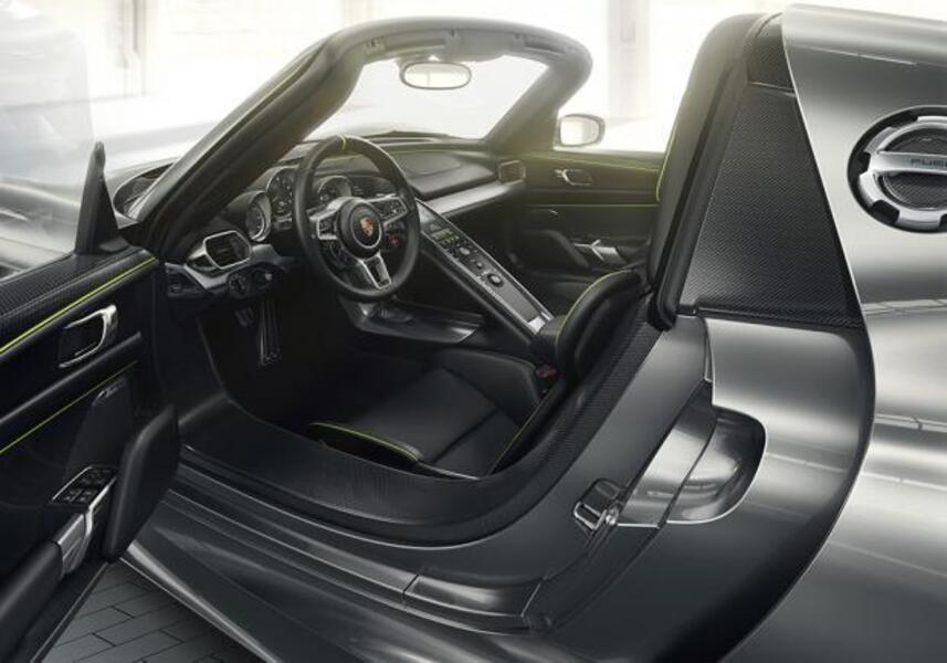 Porsche 918 (2012->>) (5)
