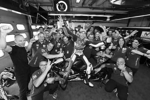 MotoGP 2015, Mugello. Le foto più belle del GP d'Italia (3)