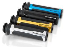Barracuda: manopole Racing Grips