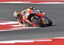 MotoGP 2016. Pedrosa vince il GP di San Marino 2016 a Misano