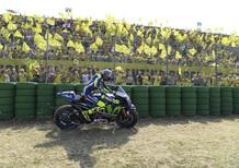 MotoGP 2016. Il GP di Misano in 12 scatti