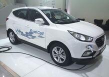 Hyundai, Meijer: «Ecco la realtà dell'idrogeno Fuel-Cell»