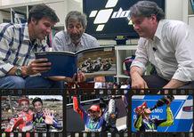 DopoGP con Nico e Zam. Il GP d'Italia 2015 al Mugello