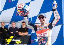 DopoGP con Nico e Zam. Il GP di San Marino 2016