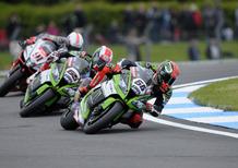 Superbike Orari TV Portimao diretta live, GP del Portogallo