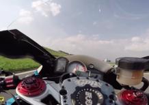 Moto.it con Marco Pagani al Tourist Trophy – terza puntata