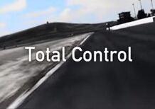 """Honda CBR-RR 2017 """"Total Control"""""""