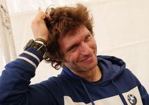 "Tourist Trophy 2015, Guy Martin: ""Il TT è ancora una gara vera"""