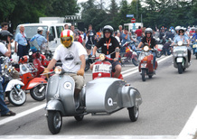 Vespa World Days 2015: tutti in Croazia