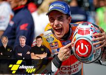 DopoGP con Nico e Zam. Il GP di Aragòn 2016