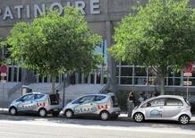 PSA: ampliata la flotta car-sharing con 30 Citroen C-Zero