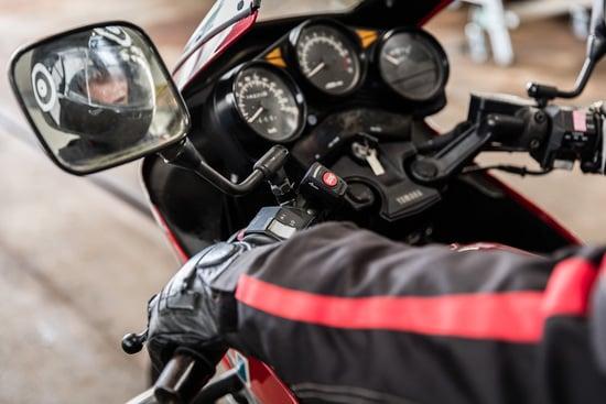 Digades Dguard: sistema eCall per moto