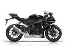 Yamaha YZF R1 (2017 - 19)