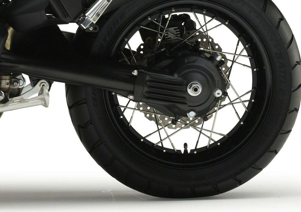 Yamaha XT1200 Z Super Ténéré ABS (2017 - 20) (2)