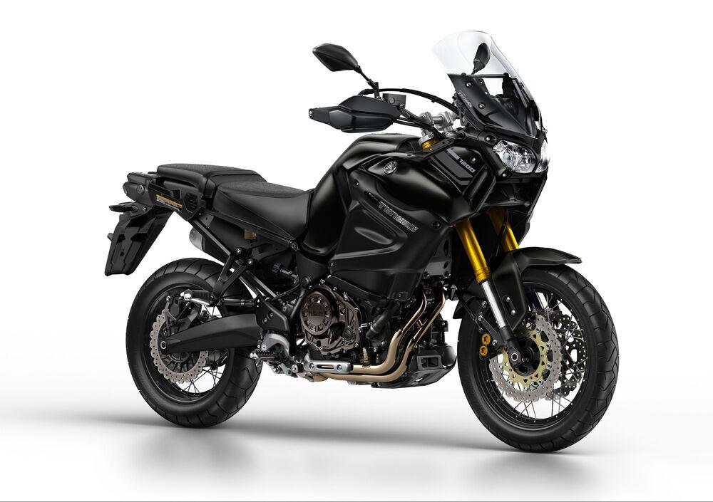Yamaha XT1200 Z Super Ténéré ABS (2017 - 20)