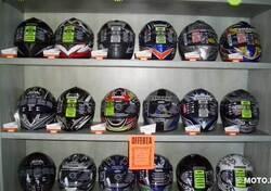 caschi Shark Helmets s800/mxr/mx