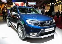 Salone di Parigi 2016: ecco tutti i restyling Dacia [Video]